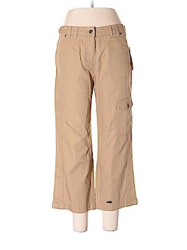 Jones New York Sport Cargo Pants Size 10