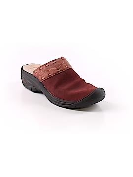Keen Mule/Clog Size 7