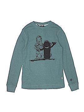 Shaun White Thermal Top Size 12