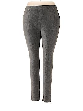 MICHAEL Michael Kors Fleece Pants Size 2X (Plus)