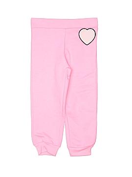 KidZone Sweatpants Size 4T