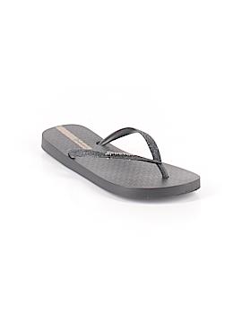 IPanema Flip Flops Size 10 1/2