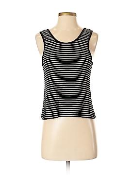 American Apparel Sleeveless T-Shirt Size XS