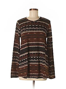 Mumu Mellow Pullover Sweater Size M