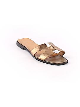 Hermès Sandals Size 38 (EU)