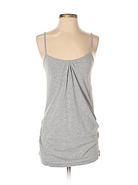 LA Made Sleeveless T-Shirt Size XS maternity
