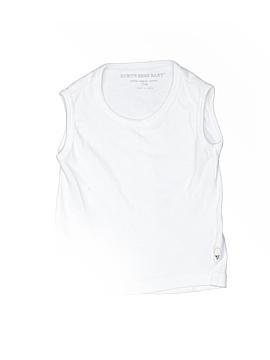 Burt's Bees Baby Sleeveless T-Shirt Size 18 mo