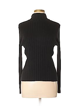 Peck & Peck Turtleneck Sweater Size XL