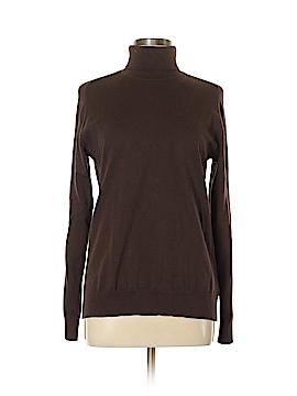 Jones New York Sport Turtleneck Sweater Size XL