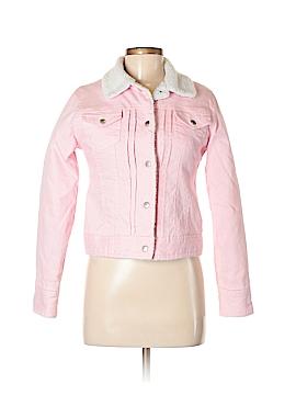 Active Denim Jacket Size M