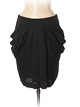 Catherine Malandrino Silk Skirt Size 8