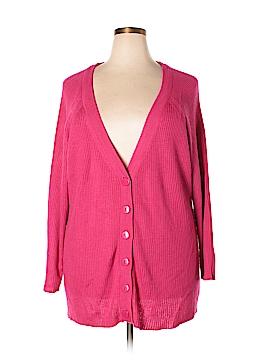Linea Cardigan Size 2X (Plus)