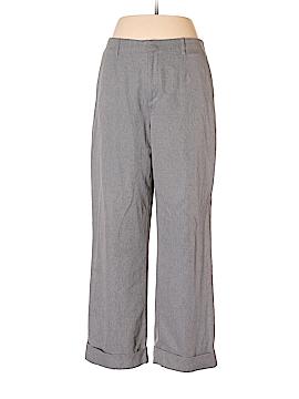 White Stag Dress Pants Size 12 (Petite)