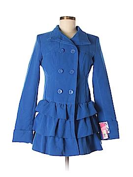 Xhilaration Coat Size S