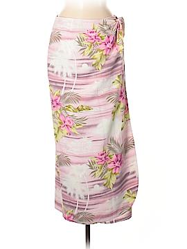 Tommy Bahama Silk Skirt Size 8 - 10