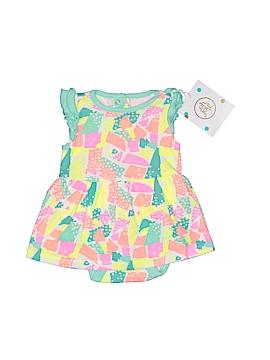 Target Dress Size 0-3 mo