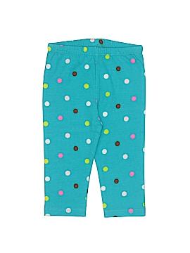 Nursery Rhyme Leggings Size 3-6 mo