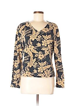 La Cabana Long Sleeve T-Shirt Size M