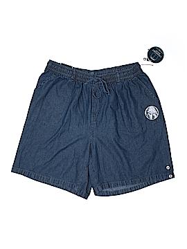 Karen Scott Sport Shorts Size 3X (Plus)