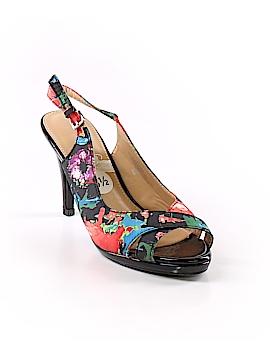 Sam & Libby Heels Size 8 1/2