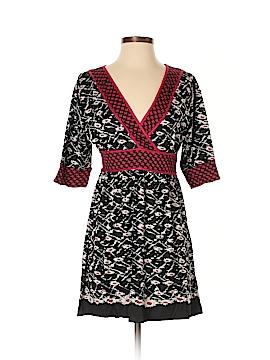 Yumi Casual Dress One Size