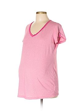 Motherhood Short Sleeve T-Shirt Size L (Maternity)