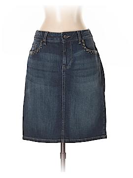 SONOMA life + style Denim Skirt Size 4