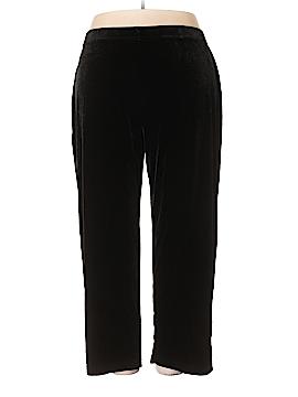 Avenue Velour Pants Size 30 - 32 Plus (Plus)