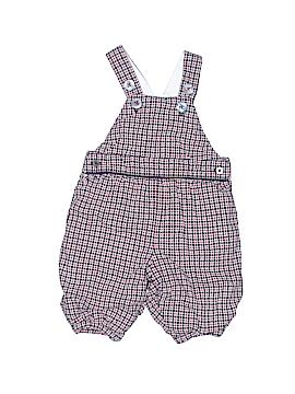 Jacadi Overall Shorts Size 1 mo