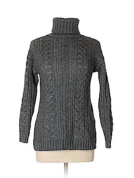 Ann Taylor Turtleneck Sweater Size M