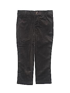 Little Cocoon Dress Pants Size 3