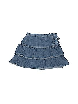The Children's Place Denim Skirt Size 6X