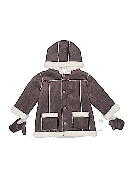 Cuddle Bear Coat Size 24 mo