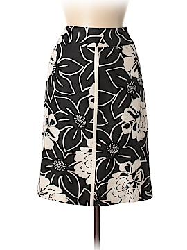 Grace Elements Silk Skirt Size 12