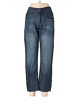Vintage Blue Jeans 28 Waist