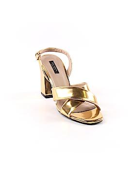 Zara Heels Size 39 (EU)