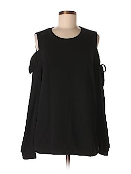Pleione Sweatshirt Size XL