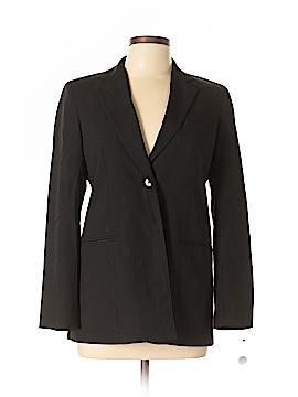 DKNY Wool Blazer Size 10 (Petite)