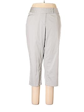 Lane Bryant Khakis Size 14 (Plus)