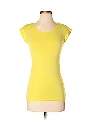 Downeast Women Short Sleeve T-Shirt Size S