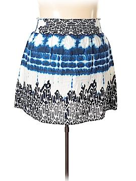Fashion Bug Casual Skirt Size 0X (Plus)