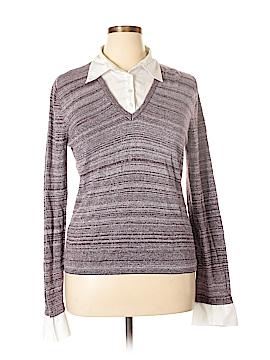 Elementz Long Sleeve Top Size XL