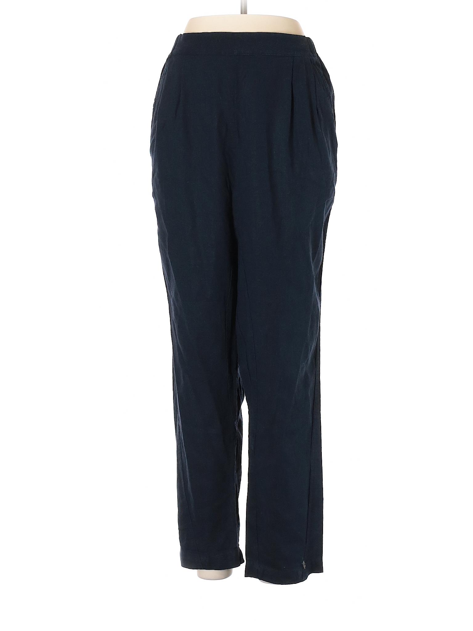 winter Boutique BDG winter Boutique BDG Linen Pants qH0TtE