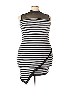 Curve Revolution Casual Dress Size 3X (Plus)