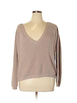 Lulu's Pullover Sweater Size L