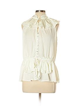 Lucky & Coco Sleeveless Blouse Size XL