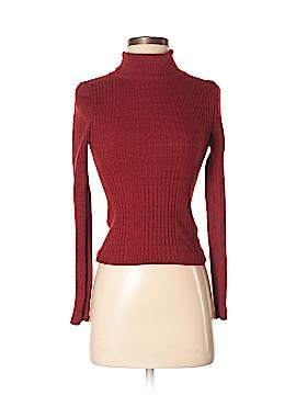 Topshop Turtleneck Sweater Size 0 (Petite)