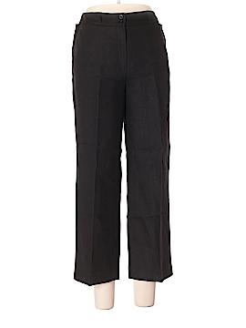Talbots Linen Pants Size 6