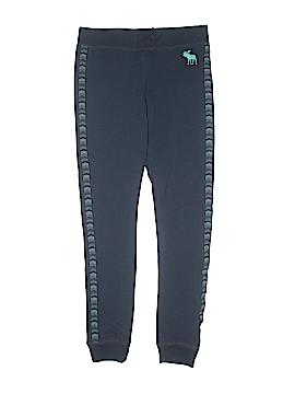 Abercrombie Sweatpants Size 16