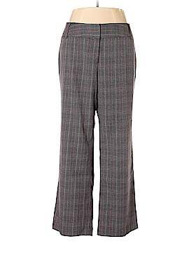 New Directions Dress Pants Size 18w (Plus)